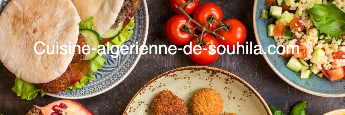 cuisine-algerienne-de-souhila.com